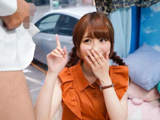 <素人ナンパ>関西弁で可愛いお姉さんがエッチな神企画に挑戦「ほんとに…先っぽだけやで♡」焦らしたら求めてくるお姉さんww